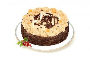 Торт «Магия»