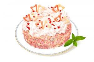 Торт «Фламинго»