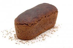 Хлеб «Бородинский Новый»