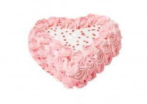 Торт Фламинго (заказной 688)