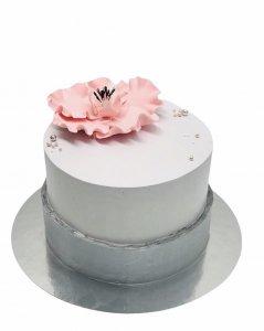 Торт 113 Творожно-абрикосовый